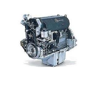 موتور کامل آتگو