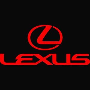 گلگیر چرخ جلو لکسوس