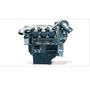 موتور کامل آکتروس شش سیلندر