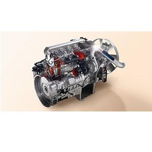 موتور کامل آکسور
