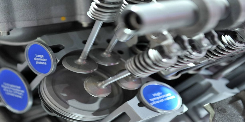 سوپاپ ماشین و نقش آن در عملکرد موتور چیست؟